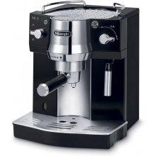 Кофеварка DELONGHI EC 820.B Espressoautomat...