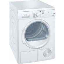 SIEMENS WT46E103 Kondenstrockner белый (EEK:...