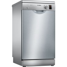 44464187ba9 Nõudepesumasin BOSCH Dishwasher SPS25CI07E Free standing, Width 45 cm,  number of place settings 9, number of programs 5, A+, kuvar, AquaStop  function, ...