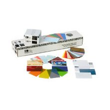 Zebra Technologies PVC-Card, 30 mil BOX