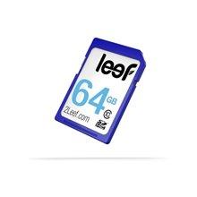 Флешка Leef 64 GB, SD память Card