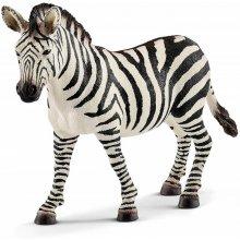 Schleich Wild Life 14810 Zebra Mare