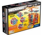 Geomag Mechanics Gravity 330 pcs. (damaged...