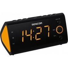 Радио Sencor SRC 170OR Radioclock