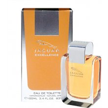 Jaguar Excellence 100ml - Eau de Toilette...