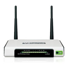 TP-LINK 3G/3.75G беспроводной N рутер...