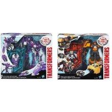 HASBRO Transformers Figurka z Miniconem