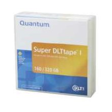 Quantum SDLT-1 110/220-160/320GB
