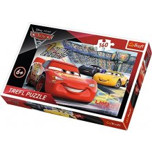 TREFL 160 Elements Cars 3 Acceleration