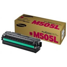 Тонер Samsung MAGENTA TONER CARTRIDGE