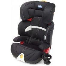 CHICCO Fotelik samochodowy Oasys 2-3 Black