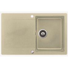 Teka Clivo 45 B-TQ topaz kitchen sink