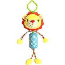 Funikids Pendant Lion koos a bell