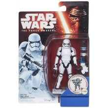 HASBRO Star Wars Action Figure, First Order...