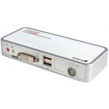 StarTech.com SV211KDVIEU, DVI-I, 2048 x...