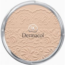Dermacol Compact Powder 03 3, Cosmetic 8g...
