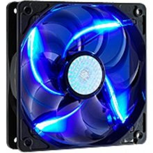Cooler Master R4-L2R-20AC-GP, Black, Blue...