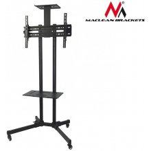 Maclean MC-661 TV Mobile Floor Stand...