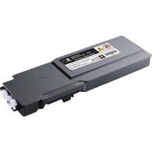 Тонер DELL 593-11115, Laser, Dell C3760n...
