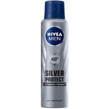 NIVEA Men hõbedane Protect 48h 150ml -...