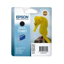 Tooner Epson T0481 Black Ink Cartridge...