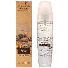 Frais Monde Chestnut ja Rockrose Perfumed...