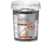 Platinum Fit Sticks Chicken+Lamb 300g