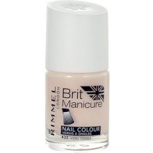 Rimmel London Brit Manicure Nail Colour 433...