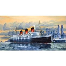 Revell Queen Mary
