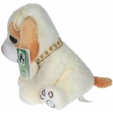 Axiom Pies Florek 20 cm, jasnobrązowy