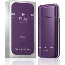 Givenchy Play for Her Intense EDP 75ml -...