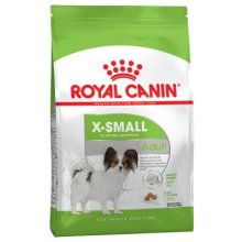 Royal Canin X-Small Adult 1,5kg (SHN)