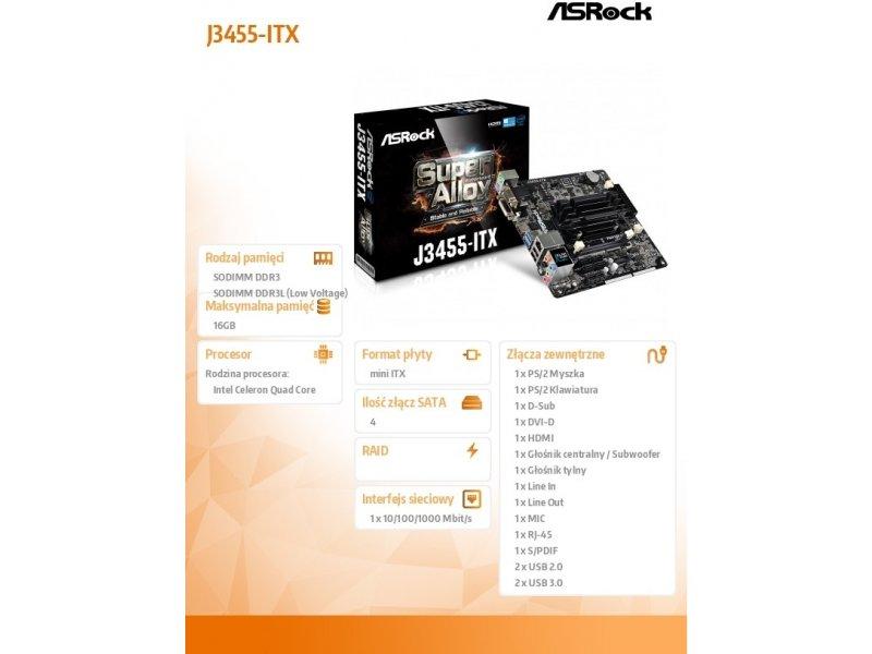 ASROCK J3455-ITX REALTEK LAN DRIVERS UPDATE