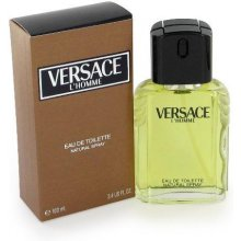 Versace L´Homme, EDT 100ml, tualettvesi...