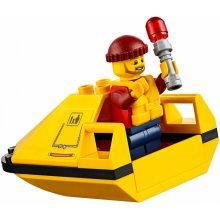 LEGO City Mere-päästelennuk