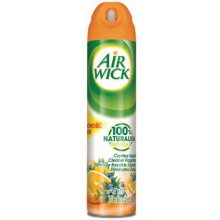 Air Wick Õhuvärskendaja Anti-Tobacco 240 ml