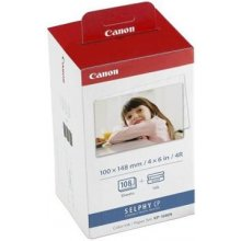 Тонер Canon Valuepack KP108IN+Papier...