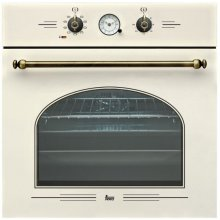Ahi Teka Oven HR650 cream
