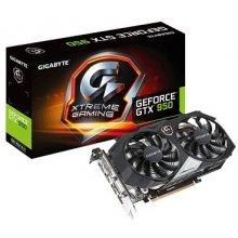 Видеокарта GIGABYTE NVIDIA GeForce GTX 950...