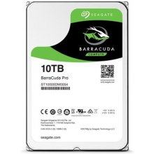 Seagate HDD SATA 10TB 7200RPM 6GB/S/256MB...