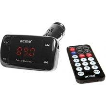 ACME Europe Car FM Transmitter F100-01 koos...