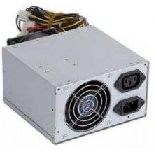 Блок питания Gembird 500W ATX/BTX, CE, PFC...