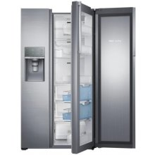 Külmik Samsung Fridge-freezer RH57H90707F