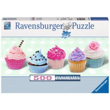 RAVENSBURGER 500 ELEMENTS Sweet candy...