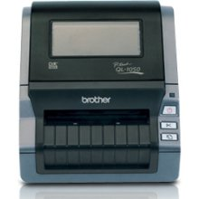 Printer BROTHER QL-1050, Direct thermal, USB...