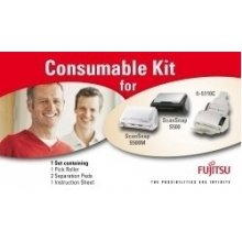 Fujitsu Siemens Fujitsu Consumable Kit...