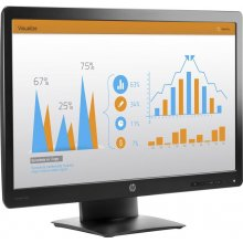 "Monitor HP ProDisplay P232va LED 23"" FHD VA"