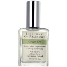 Demeter Green Tea, Cologne 30ml, Cologne...