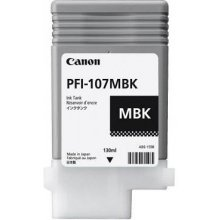 Tooner Canon PFI-107 Tinte Matt must 130ml
