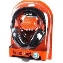 Acme CD850 kõrvaklapid sisseehitatud...